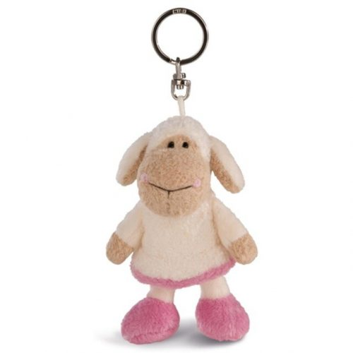 Porta Chaves Peluche Nici