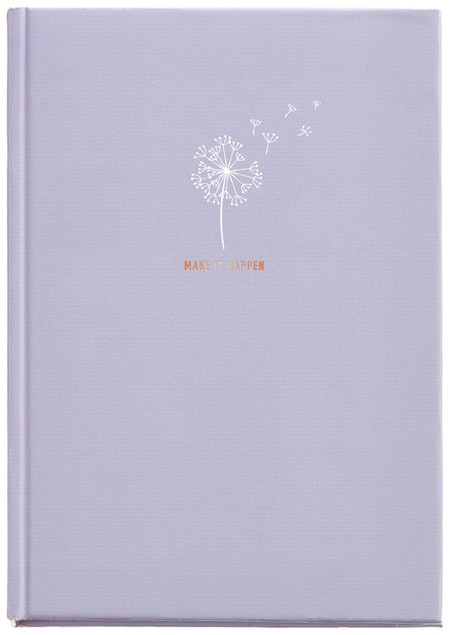 Notebook Miquelrius Make a Wish –  A5